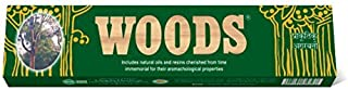 monthlysupply Premium Incense Sticks Woods Cycle Agarbatti 45 Sticks