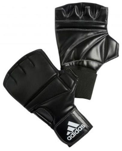 adidas Trainingshandschuh SPEED, black, S/M, ADIBGS03-SM