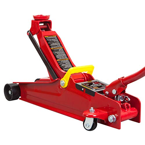 BIG RED TAM825051 Torin Hydraulic Low Profile Trolley Service/Floor Jack...