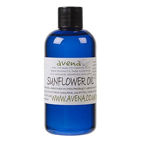 Sonnenblumenöl (Helianthus annuus) - 5ltr Kanister