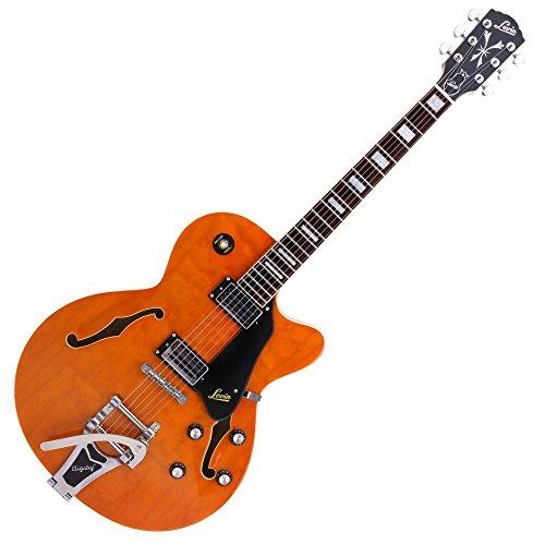 Levin P 350e della chitarra
