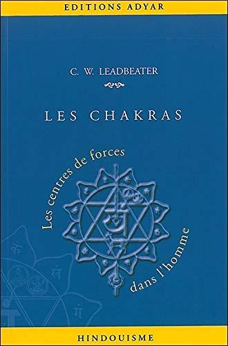 Chakrak: indar zentroak