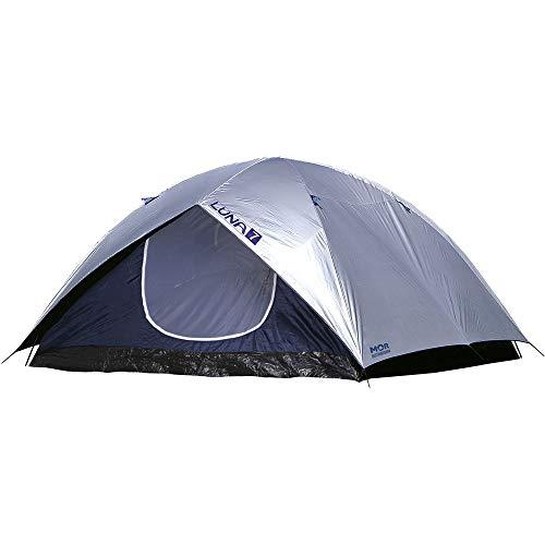 Barraca Alta Grande 7 Pessoas Mor Luna Iglu Facil de Montar Camping