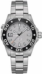 TAG Heuer Men's WAJ2111.BA0870 Aquaracer 500 M Mens Automatic Watch image