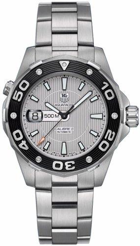 TAG Heuer Aquaracer 500M Calibre 5 WAJ2111.BA0870