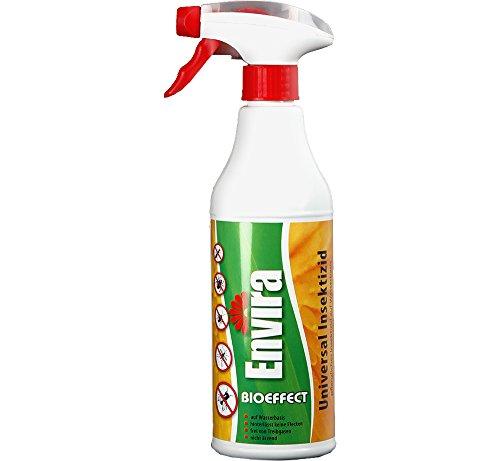 Envira BIOEFFECT Insektenspray 500ml