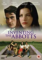 Inventing the Abbotts [DVD]