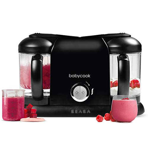 Babycook Duo Mixeur-cuiseur