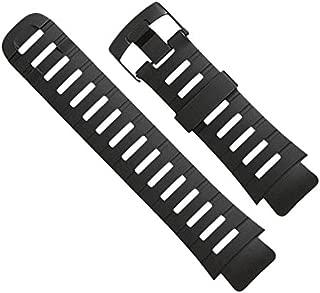 Suunto X-Lander Military Watch Strap - Black