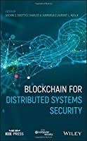 Blockchain for Distributed Systems Security