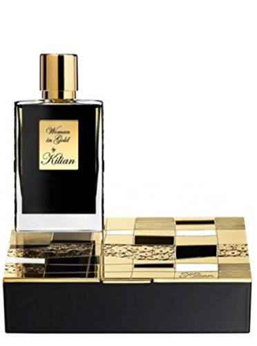 KILIAN Gold femme/woman Eau de parfum spray, 50 ml