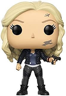 Funko POP TV The 100 Clark Griffin Toy Figure