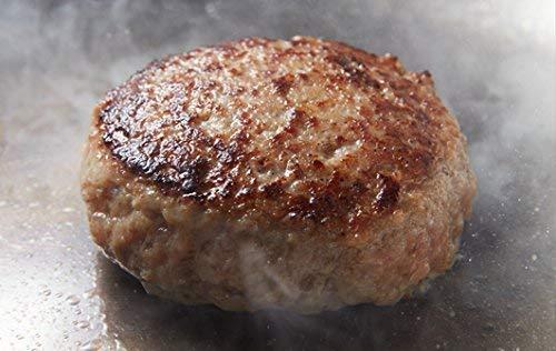 ハンバーグ(3種のハンバーグ計6個)