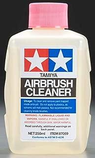 Tamiya America, Inc 250ml Airbrush Cleaner, TAM87089