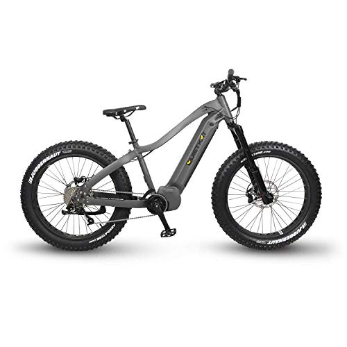 2020 QuietKat Apex 7.5 Electric Bicycle