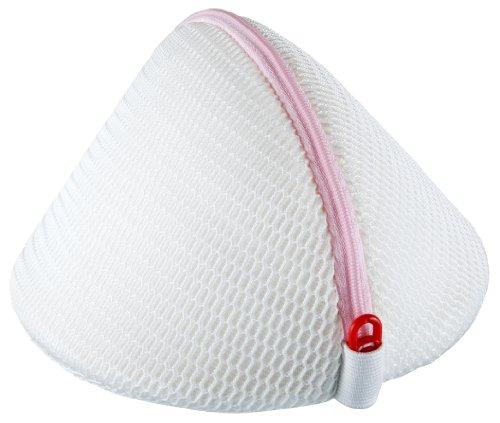 ダイヤコーポレーション 洗濯ネット D-STEPS ドーム型ブラジャーネット 直径約18x12cm