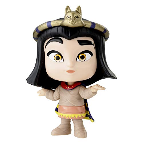 Netflix Super Monsters Cleo Graves Collectible 4-inch Figure Ages 3 and Up