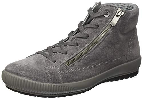 Legero TANARO, Damen Sneaker, Grau (FUMO 2200), 40 EU (6.5 UK)