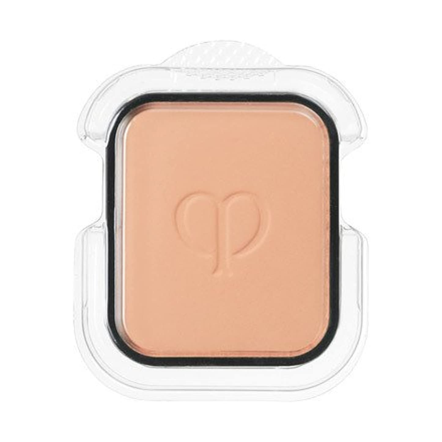 パック運命くしゃくしゃ【SHISEIDO(資生堂)】【Cle de Peau Beaute (クレ?ド?ポー ボーテ) 】タンプードルエクラ (レフィル) ピンクオークル 30