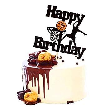 Best basketball cake design Reviews