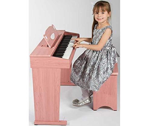 Artesia FUN1-PK E-Piano Pink - Ideal für Kunden und Jugendliche