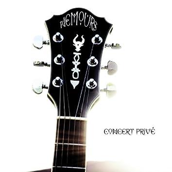 Concert privé - Live