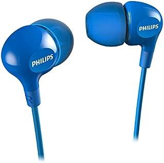 Philips MyJam Beamers in Ear Headphones - Blue (SHE3550BL/27)