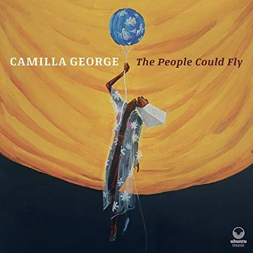 Camilla George