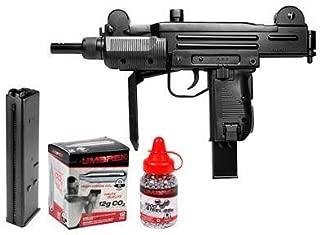 Uzi CO2 BB Submachine Gun Kit air Pistol