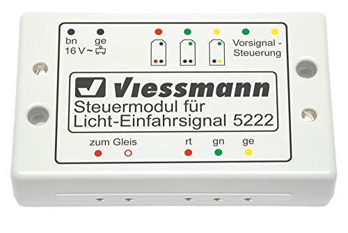 Viessmann 5222 - Steuermodul