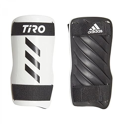 adidas Tiro SG TRN Shin Guard, Men, Black/White/White, M