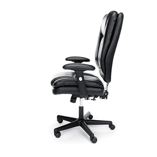 OFM ESS-6050 Leather Executive Chair