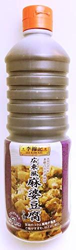 李錦記 業務用合わせ調味料広東風麻婆豆腐1150g