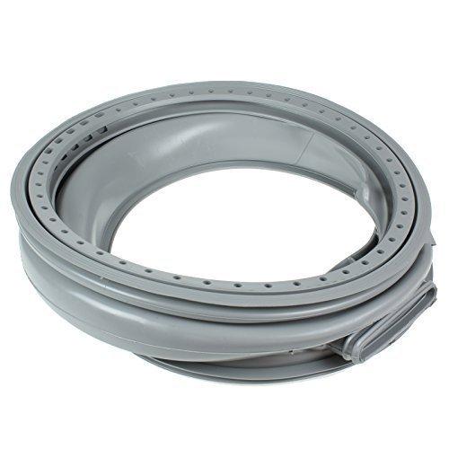 Junta de goma para puerta de lavadora Electrolux, Zanussi, AEG, Tricity Bendix (1327756100)