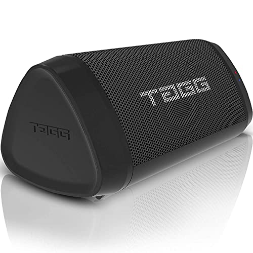TAGG Sonic Angle 1 10W Portable Bluetooth Speakers Wireless...