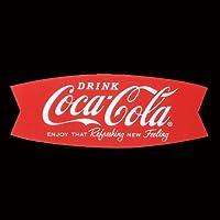【COCA-COLA BRAND】コカコーラブランド ステッカー CC-BA12