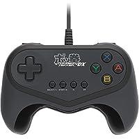 Prodotto con licenza ufficiale Nintendo e Pokémon Edizione limitata basata sul controller ufficiale Pokkén Tournament DX Design ergonomico e layout dei tasti ottimizzato per Pokkén Tournament DX Include tasti extra: SELECT, ZL e ZR