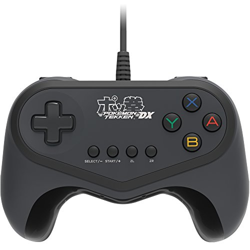 Pokemon Tekken Tournament DX Pro Controller [Nintendo Switch]