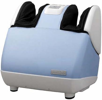 フジ医療器【ヒーター機能搭載】足先?足裏からふくらはぎまでリフレッシュフットマッサージャー SG-520