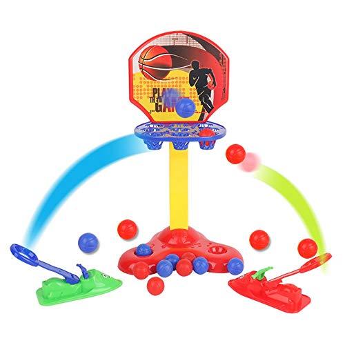 Sport Tischspiele Kreative Kinder Schießen Spielzeug Auswerfen Basketball Miniatur-Basketball Tischbrettspiele Gesetzt Eltern-Kind-Interactive Desktop Spielzeug