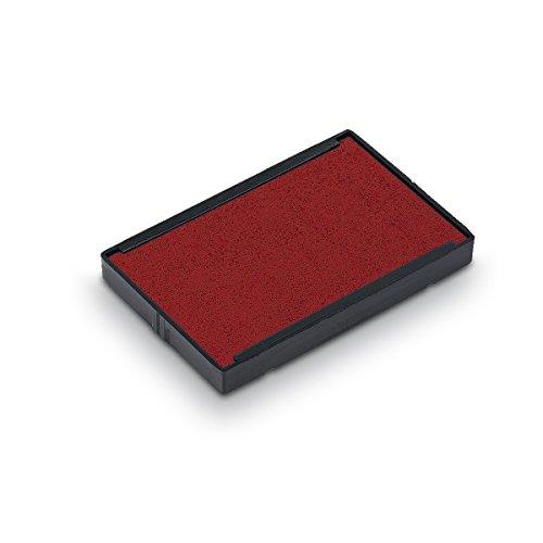Recambio Cartucho de Tinta Trodat 6/4928 para Sellos de Entintaje Automático Printy 4928, 4928 typo y 4958 – Tinta Rojo, Blíster 2u.