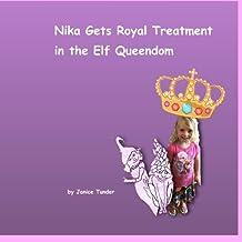 Nika Gets Royal Treatment in the Elf Queendom