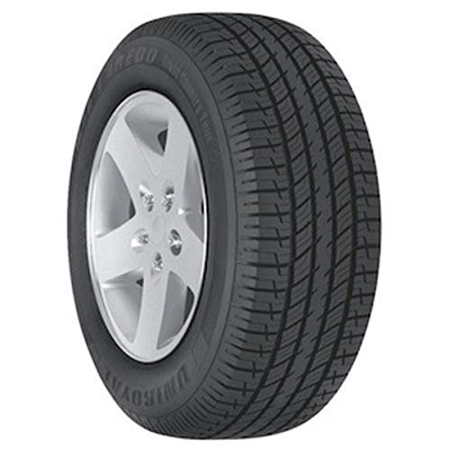 Uniroyal Laredo Cross Country Tour Radial Tire - 265/75R16 114S