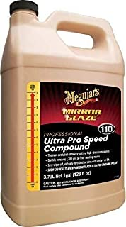 MEGUIAR'S M11001 Speed Compound