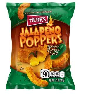 jalapeno poppers chips - 2