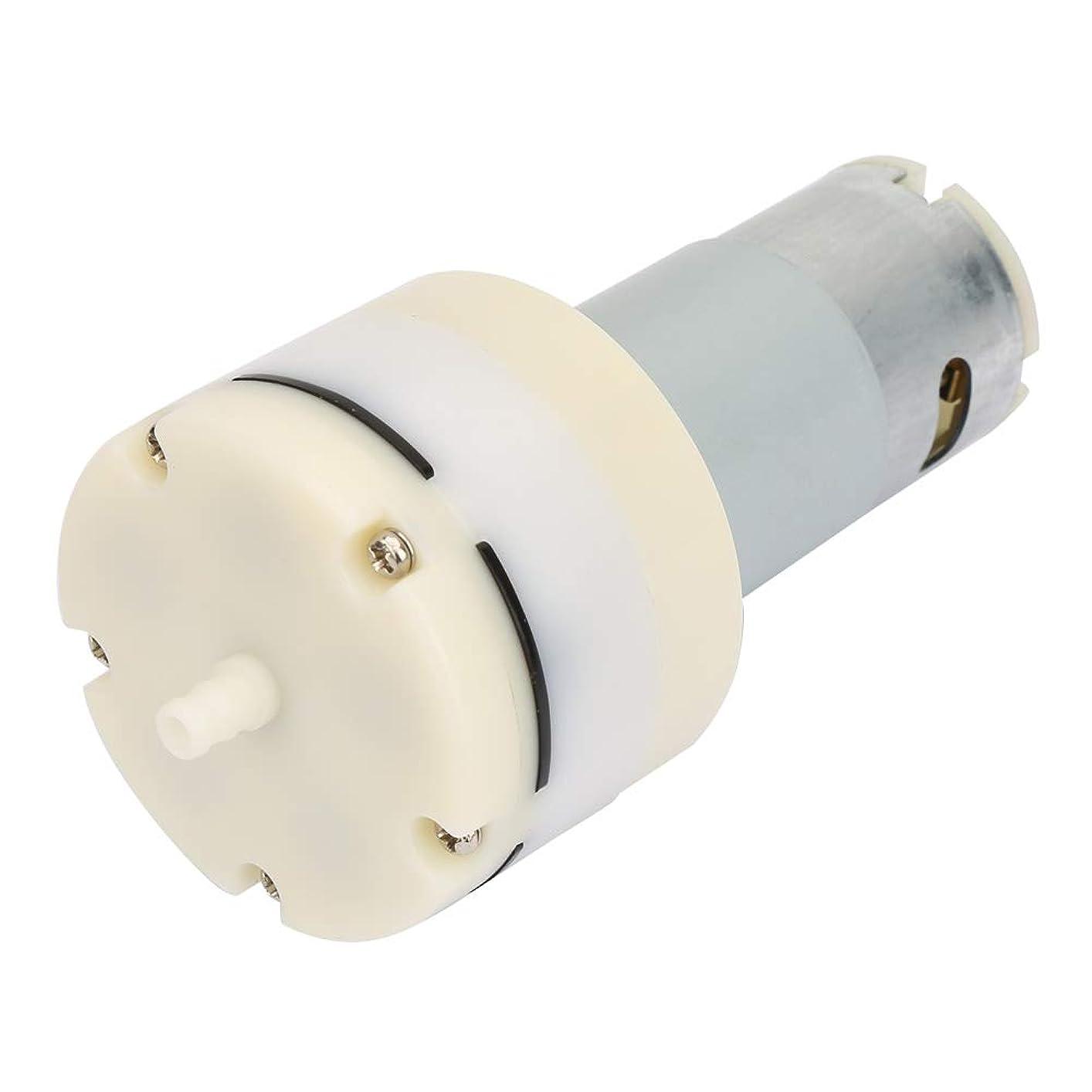 ボックス昆虫を見るロデオDC12V マイクロ真空ポンプ 電気ポンプ ミニエアポンプポンプ 12L /分 各種場合に対応