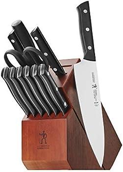 J.A. Henckels Dynamic 12-Piece Cutlery Set