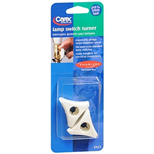 Enablers Lamp Switch Turner