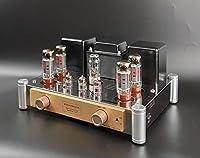 BoyuuRange MT-34 MKII Hi-Fi EL34 真空管 プリメイン アンプ プッシュプルアンプ