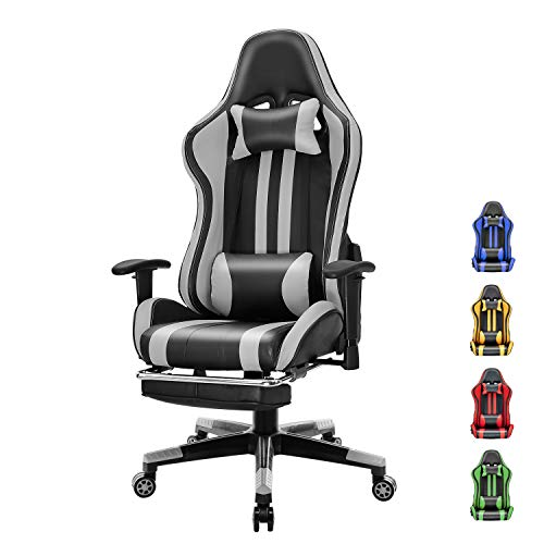 Soontrans Rocking PC Gaming Chair